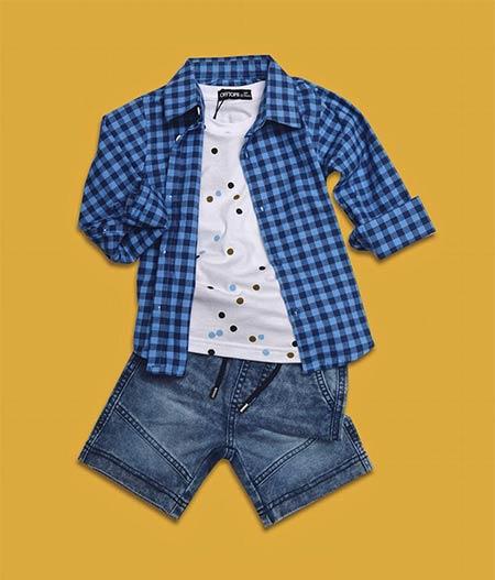 Merek baju anak bagus