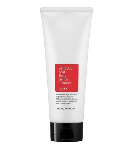 Skincare untuk kulit berjerawat