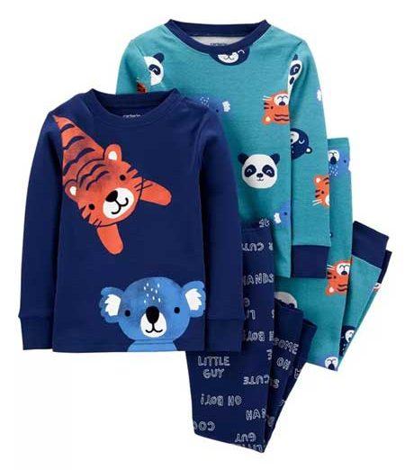 Merk Baju Anak Terbaik - Carter's
