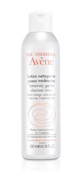 Facial Wash Yang Bagus Untuk Kulit Sensitif - Avene Extremely Gentle Cleanser Lotion