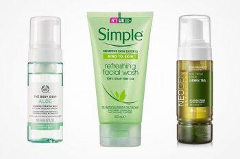 15 Facial Wash Yang Bagus Untuk Kulit Sensitif