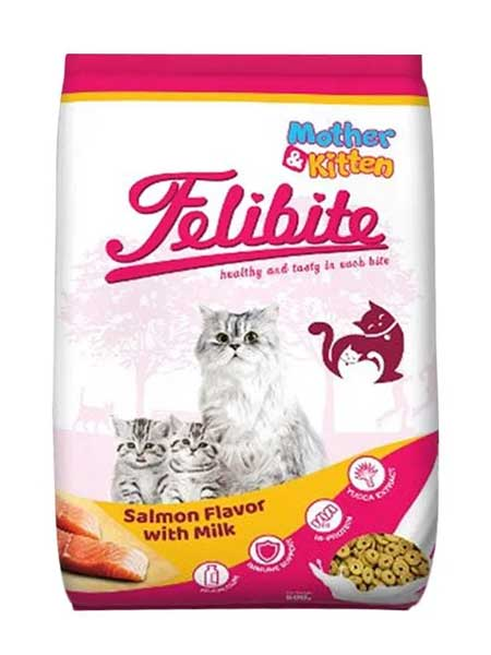 Makanan Kucing Yang Bagus - Felibite