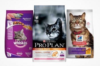 15 Makanan Kucing Yang Bagus Dengan Kandungan Gizi Yang Tepat