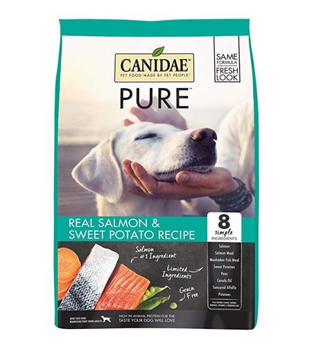 Merk makanan anjing terbaik