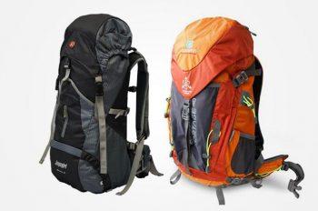8 Tas Gunung Buatan Lokal Yang Bagus Dan Kuat