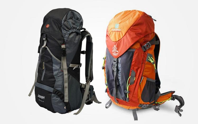 Merk Tas Gunung Buatan Lokal Yang Bagus