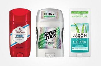 15 Merk Deodorant Yang Bagus Untuk Mengatasi Keringat Dan Bau Badan