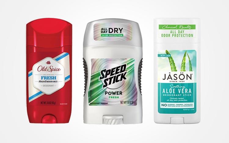 Merk deodorant bagus
