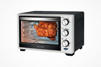 Merk oven listrik terbaik