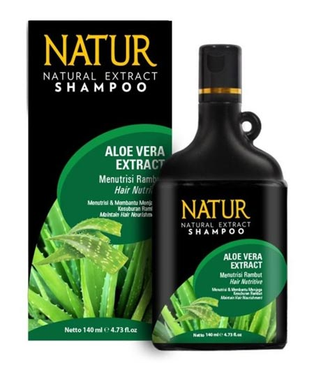 Merk shampo untuk memanjangkan rambut bagus