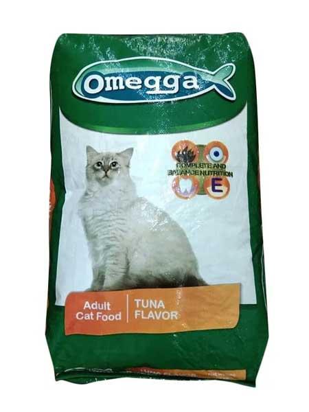 Makanan Kucing Yang Bagus - Omegga