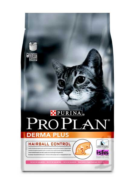 Makanan Kucing Yang Bagus - Pro Plan