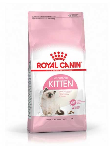 Makanan Kucing Yang Bagus - Royal Canin