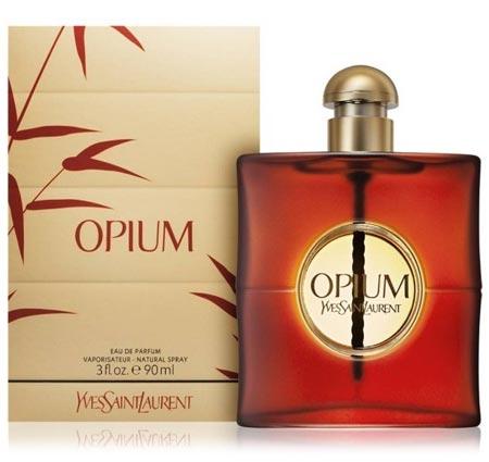 Merk parfum wanita terbaik