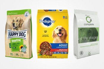 15 Merk Makanan Anjing Terbaik Dengan Kandungan Nutrisi Yang Lengkap