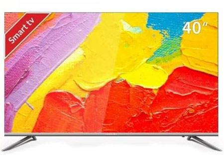 Merk smart TV
