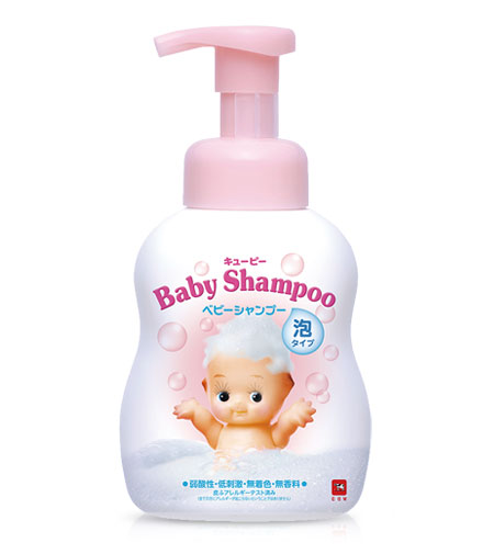 Merk Shampo Bayi Terbaik