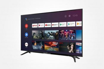 Merk Smart TV Terbaik