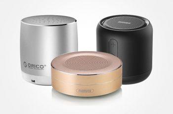 15 Merk Speaker Bluetooth Terbaik Dan Murah