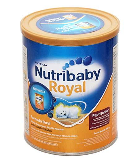 Merk susu bayi bagus