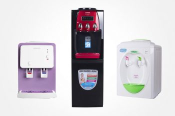 15 Merk Dispenser Bagus Dengan Kualitas Terbaik