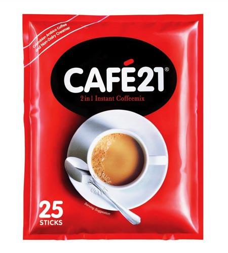Merk kopi sachet terbaik
