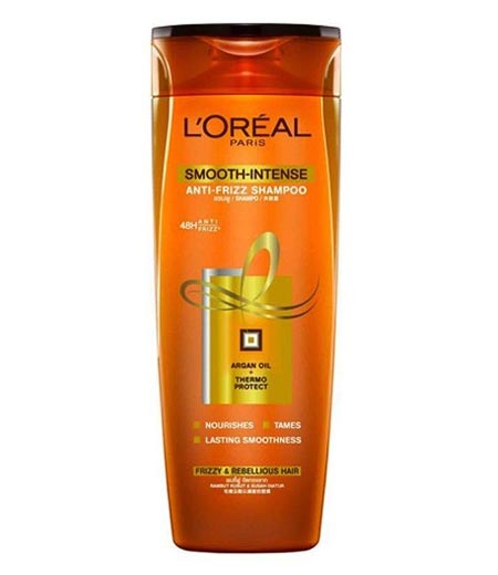 Shampo rambut kering terbaik