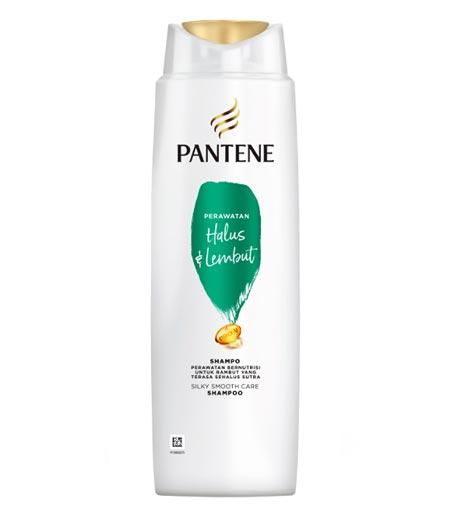 Shampo rambut kering bagus