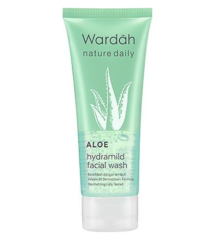 Skincare Wardah bagus