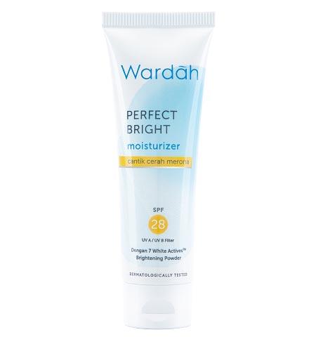 Produk skincare Wardah terbaik