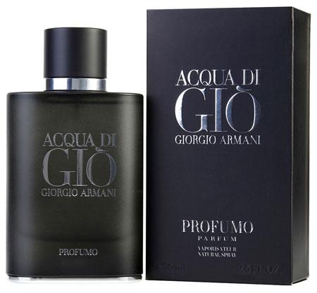 Merk Parfum Pria Terbaik