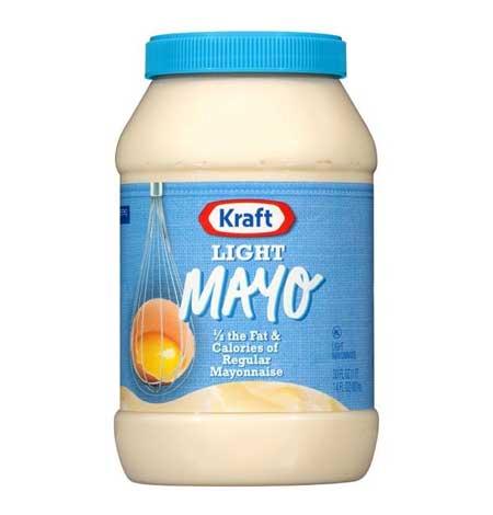 Merk Mayonaise Yang Enak