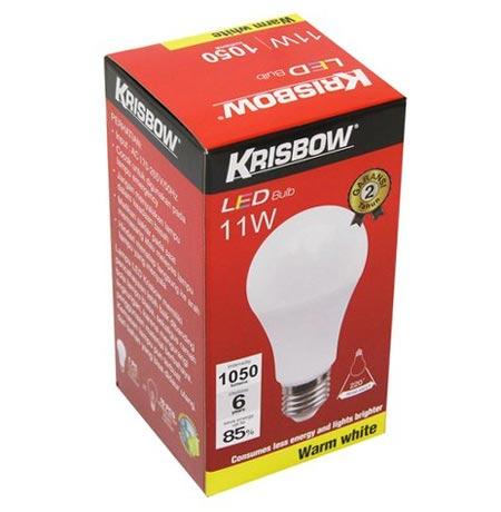 Merk Lampu LED hemat listrik