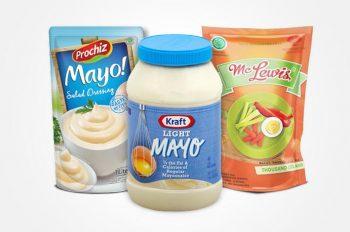 Merk Mayonaise Terbaik dan Terenak