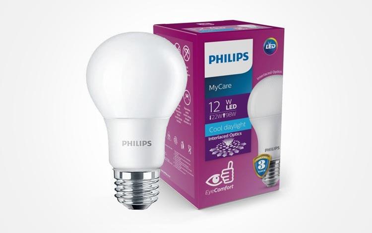 Merk lampu LED terbaik