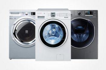 15 Merk Mesin Cuci Front Loading Terbaik