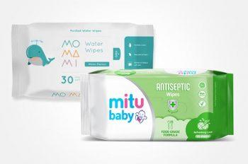 15 Merk Tisu Basah Bayi Yang Bagus Dan Aman