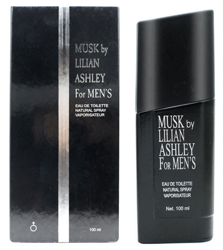 Merk Parfum Pria Yang Bagus