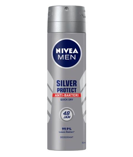 Merk Deodorant Spray Yang Bagus