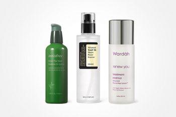 15 Merk Essence Yang Bagus Untuk Kecantikan Kulit Wajah