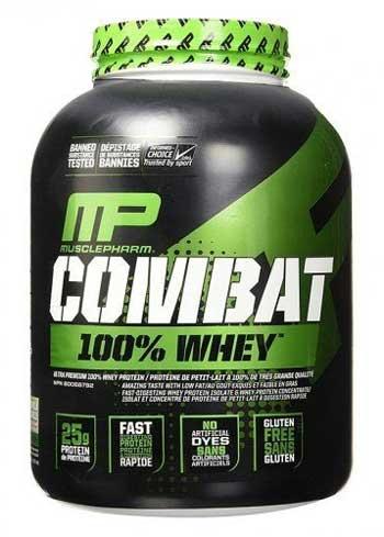 Merk Susu Whey Protein Terbaik