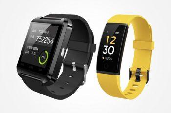 Merk smartwatch terbaik dan murah